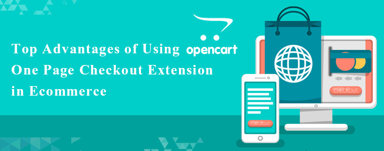 OpenCart One Page Checkout Extension