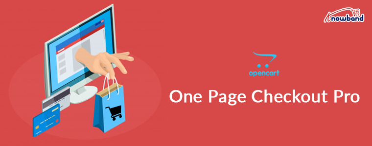 Knowb and-OpenCart One Page Checkout Pro