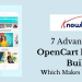7 advantages of OpenCart Mobile App Builder which makes it a must-have