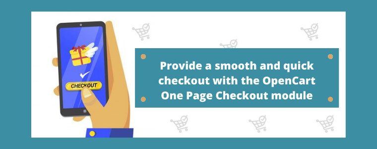 OpenCart One Page Checkout module Knowband
