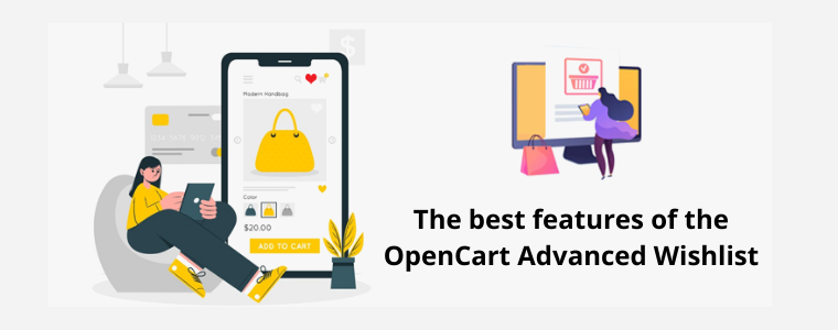 OpenCart Advanced Wishlist Knowband