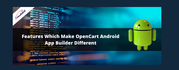 OpenCart Android App Knowband