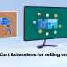 The best OpenCart Extensions for selling on a Marketplace