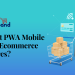 How OpenCart PWA Mobile App Benefit Ecommerce Stores