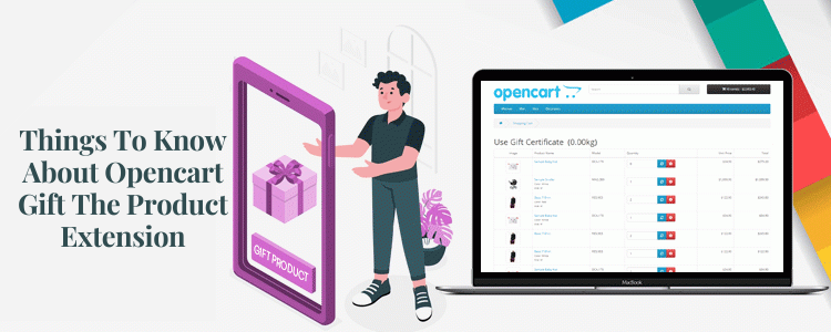 Things to know about Opencart gift the product extension