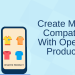 Create multi-lingual compatible store with Opencart alike product module