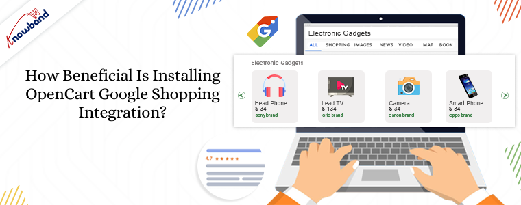 How beneficial is installing OpenCart Google Shopping Integration