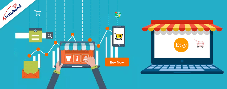 How does Etsy Opencart Integration module benefit small businesses?