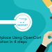 Sell On Etsy Marketplace Using OpenCart Etsy Integration In 4 steps