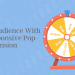 Target right audience with Opencart Responsive pop-up Extension